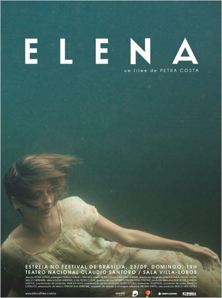 Elena : poster