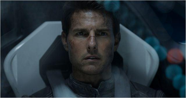 Oblivion : Foto Tom Cruise