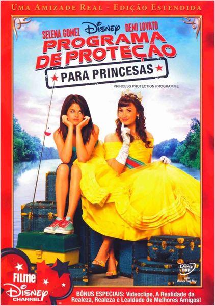 Programa de Proteção para Princesas : Poster