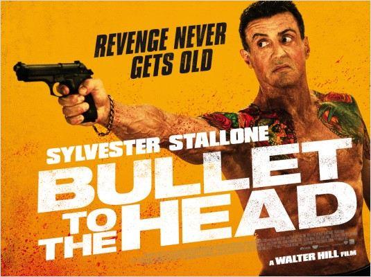 تحميل فيلم Bullet Head 2013