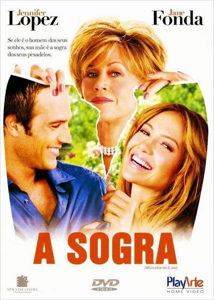A Sogra : poster