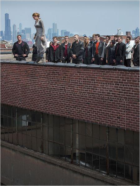 Divergente : Foto Shailene Woodley