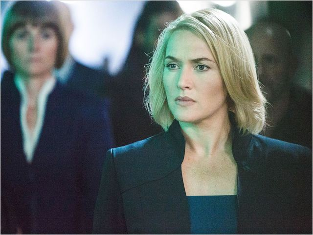 Divergente : Foto Kate Winslet