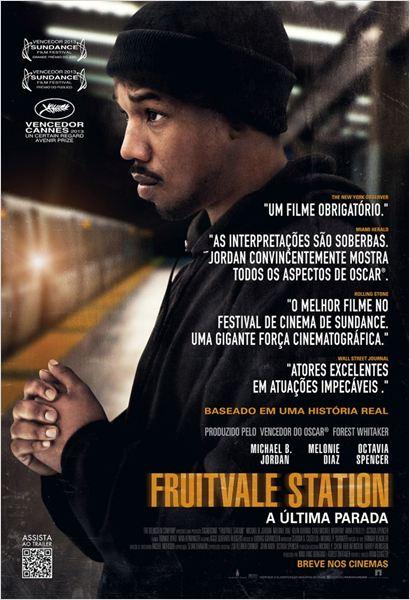 Fruitvale Station - A Última Parada : Poster