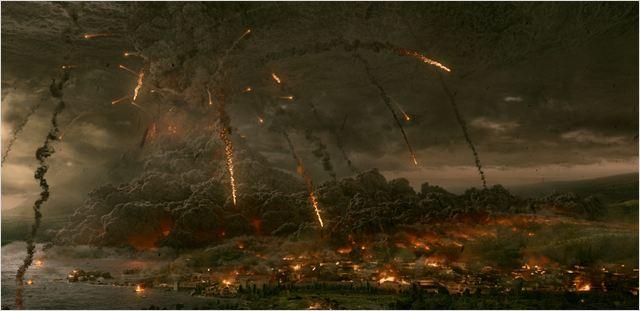 Pompeia : Foto