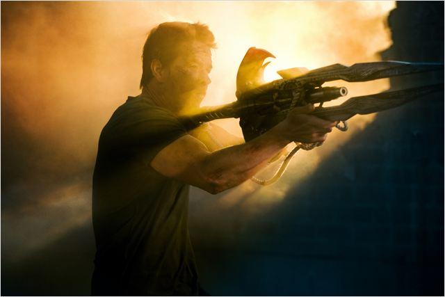 Transformers: A Era da Extinção : Foto Mark Wahlberg