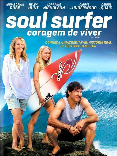 Soul Surfer - Coragem de Viver : Poster