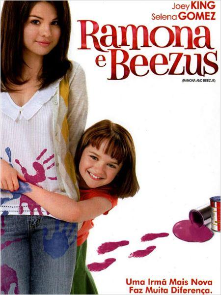Ramona e Beezus : Poster