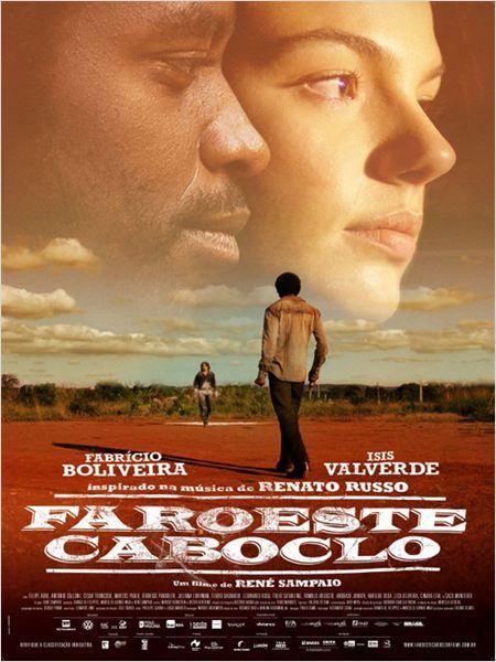 Assistir Faroeste Caboclo Online