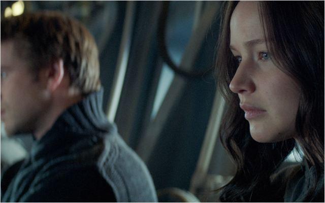 Jogos Vorazes: A Esperança - Parte 1 : Foto Jennifer Lawrence