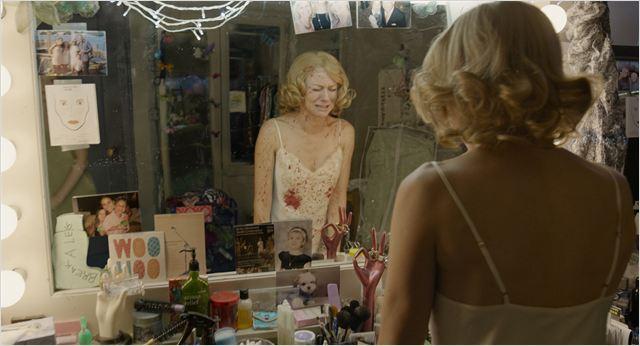 Birdman ou (A Inesperada Virtude da Ignorância) : Foto Naomi Watts