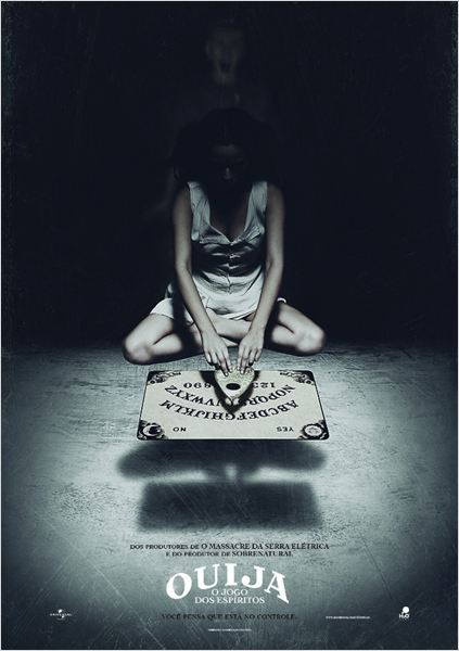 Ouija - O Jogo dos Espíritos : Poster