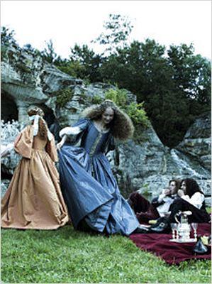 Versailles : Poster