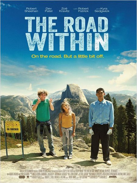 Assistir The Road Within Legendado