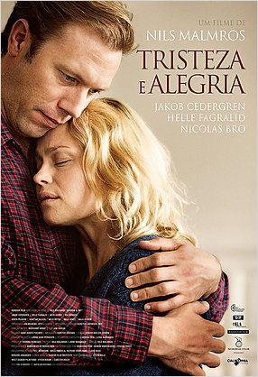 Tristeza e Alegria : Poster