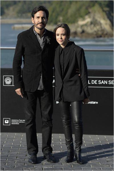 Vignette (magazine) Ellen Page, Peter Sollett