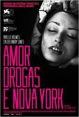 Amor, Drogas e Nova York : Poster