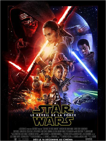 Star Wars 7 - O Despertar da Força Torrent Dublado (2015)