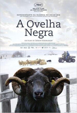 A Ovelha Negra : Poster