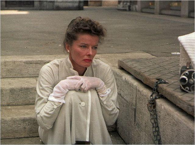 Quando o Coração Floresce : Foto Katharine Hepburn