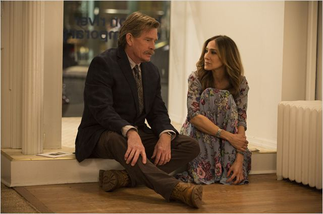Foto Sarah Jessica Parker, Thomas Haden Church