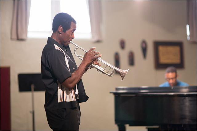 A Vida De Miles Davis : Foto Don Cheadle