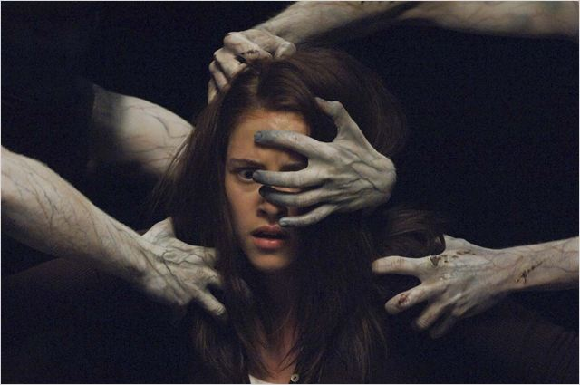 Os Mensageiros : Foto Kristen Stewart