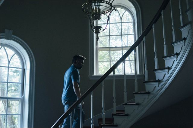 The Killing of a Sacred Deer : Foto Colin Farrell
