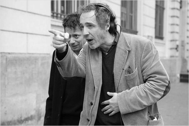 Os Fantasmas de Ismael : Foto Arnaud Desplechin
