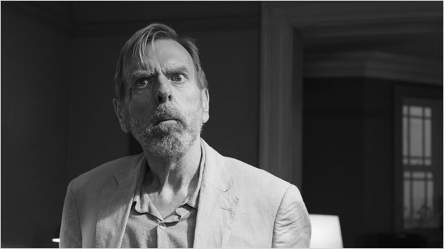 The Party : Foto Timothy Spall