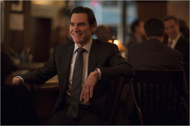 Foto Billy Crudup