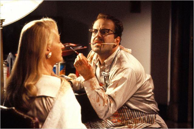 A Morte lhe Cai Bem : Foto Bruce Willis, Meryl Streep