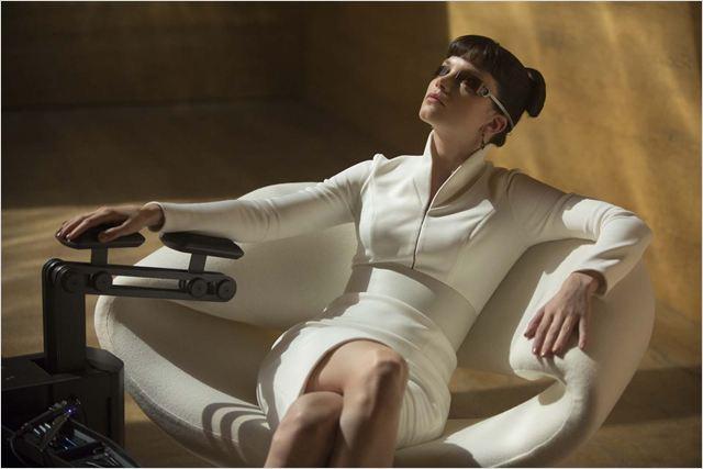 Blade Runner 2049 : Foto Sylvia Hoeks