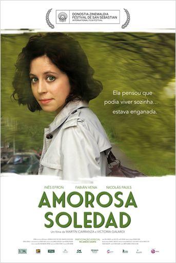 Amorosa Soledad : Poster