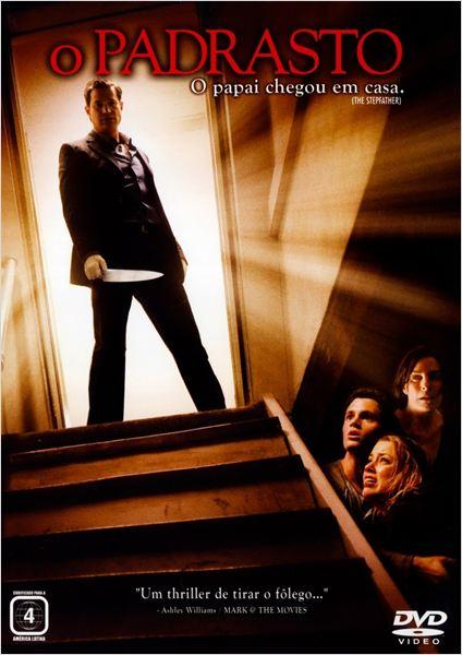 O Padrasto : Poster