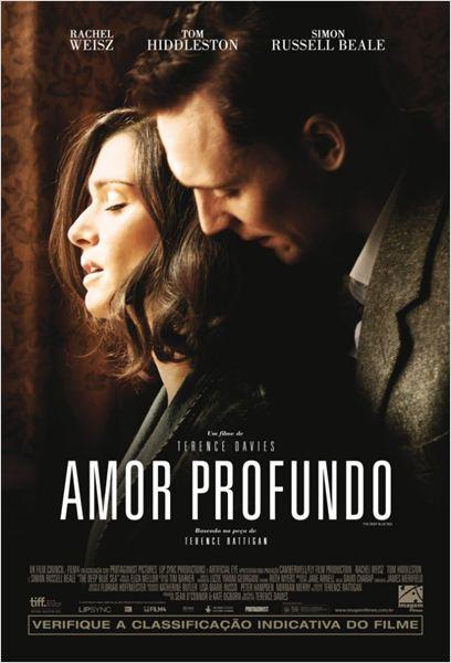 Amor Profundo : Poster