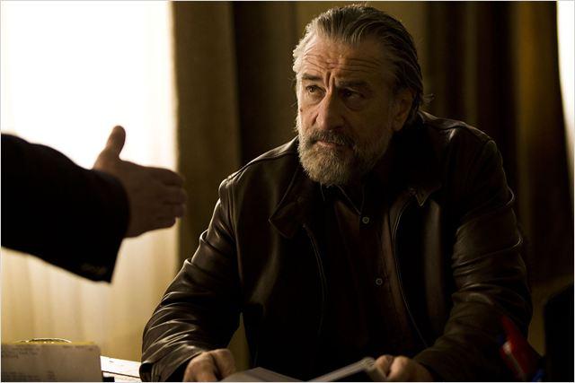 A Família : Foto Robert De Niro