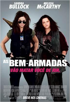 As Bem-Armadas : Poster