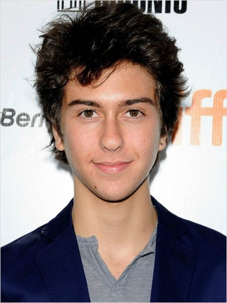 Poster Nat Wolff