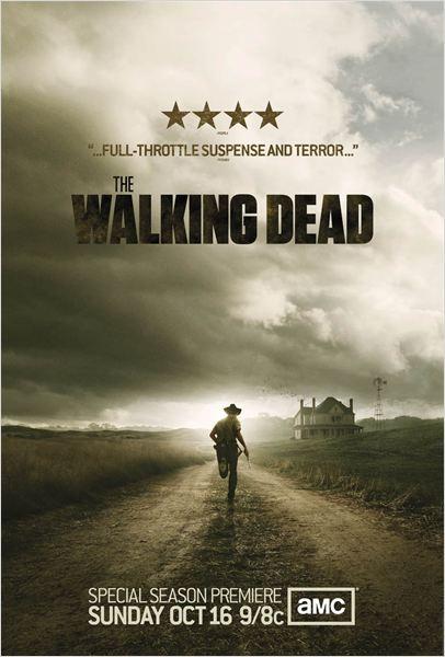 Assistir The Walking Dead 2 Temporada Online Dublado – Legendado