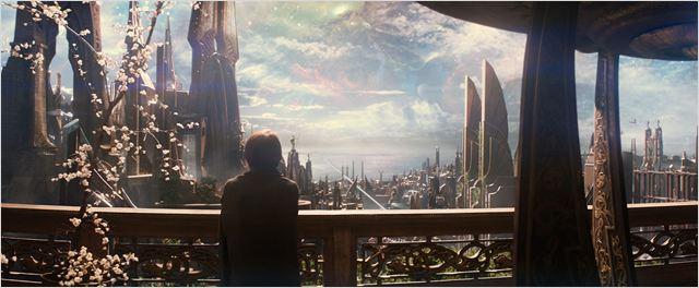 Thor: O Mundo Sombrio : Foto