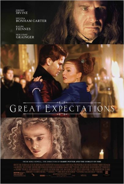 Grandes Esperanças : Poster