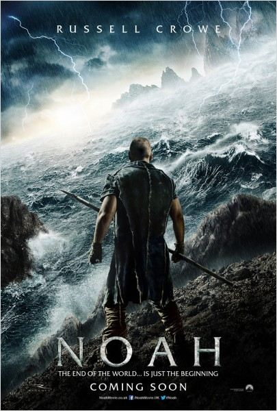 Assistir Noé