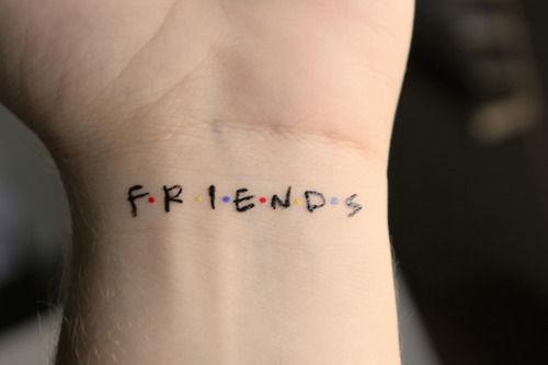30 tatuagens inspiradas em s ries de tv slideshow for Tv show with tattooed woman