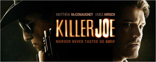 Trailer: Killer Joe é um suspense eletrizante do diretor de O Exorcista