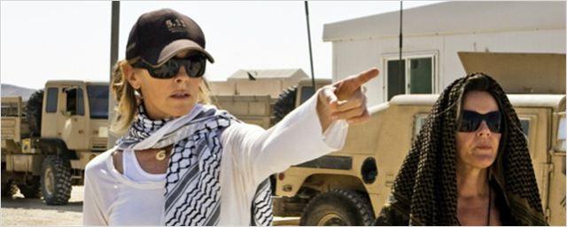 Dois filmes sobre a caça à Osama Bin Laden podem chegar quase juntos aos cinemas