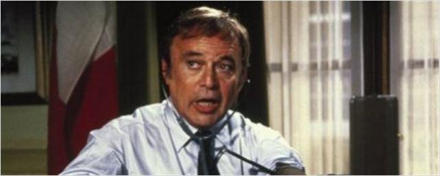 Morre o ator Herbert Lom, da série A Pantera Cor de Rosa, aos 95 anos