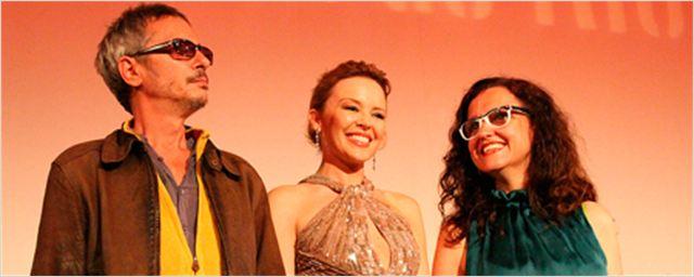 Convidados internacionais movimentam o Festival do Rio 2012. Veja galeria de fotos!