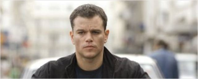 Matt Damon avisa que n&#227;o deve interpretar Jason Bourne novamente