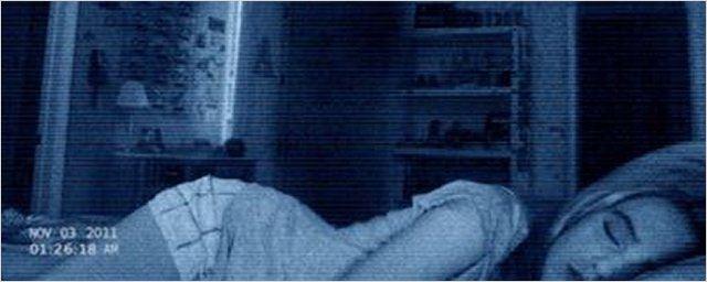 Atividade Paranormal 4 e a comédia Os Candidatos são as principais estreias do fim de semana